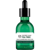 The Body Shop Tea Tree Anti Imperfection Daily Solution 1.7 oz.