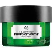 The Body Shop Drops of Youth Moisturizing Youth Cream 1.7 oz.