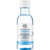 The Body Shop Chamomile Waterproof Eye and Lip Make Up Remover 5.4 oz.