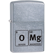 Zippo O Mg Science Lighter