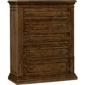 A.R.T. Collection One 5 Drawer Chest