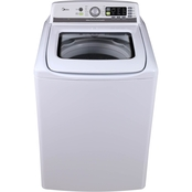 Midea ENERGY STAR 4.1 Cu. Ft. Impeller Top Load Washer