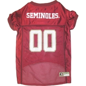 Pets First NCAA Florida State Mesh Jersey