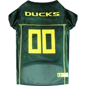 Pets First NCAA Oregon Ducks Mesh Jersey
