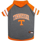 Pets First NCAA Tennessee Volunteers Hoodie Tee