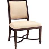A.R.T. Furniture Upholstered Side Chair 2 Pk.