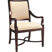 A.R.T. Furniture Upholstered Arm Chair 2 Pk.