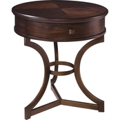 A.R.T. Furniture Round End Table