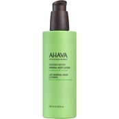 AHAVA Prickly Pear and Moringa Mineral Body Lotion