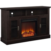 Altra Chicago 50 in. Fireplace TV Console