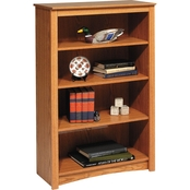 Prepac 4 Shelf Bookcase