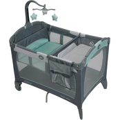 Graco Pack 'n Play Playard with Change 'n Carry Changing Pad