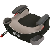 Graco Affix Backless Booster Seat with Latch System