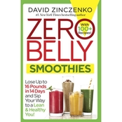 Zero Belly Smoothies (Hardcover)