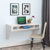Prepac Designer Floating Desk