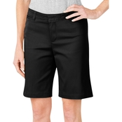 Dickies 10 in. Stretch Twill Shorts