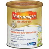 Enfamil 12.6 oz. Nutramigen Infant Formula Powder Can