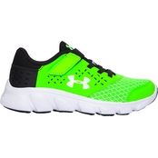 Under Armour Preschool Boys Rave Running AC Shoes