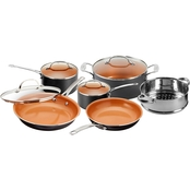 Gotham Steel 10 pc. Cookware Set