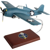 Daron F-4F Wildcat as flown by Joe Foss 1/28