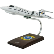 Daron C-21A Learjet Galaxy Replica 1/48