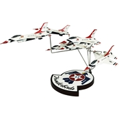 Daron F-16 Falcon: Thunderbirds in Formation 1/72