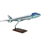 Daron VC-25A B747-200 Air Force One 1/100