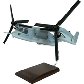 Daron V-22 Osprey Grey Replica 1/96