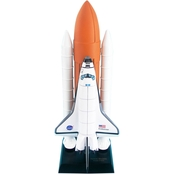 Daron Space Shuttle Full Stack Endeavor Replica 1/100