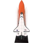 Daron Space Shuttle Full Stack Discovery Replica