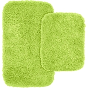 Garland Rug Jazz Shaggy 2 pc. Bath Rug Set