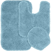 Garland Rug 3 Pc. Serendipity Bath Rug Set