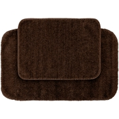 Garland Rug Traditional Bath Rug 2 Pc. Set