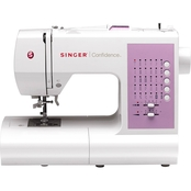 Singer Confidence 7463 Sewing Machine