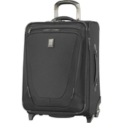 Travelpro Crew11 20 in. Expandable Business Plus Rollaboard