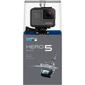 GoPro HERO5 Black 12MP Action Camera