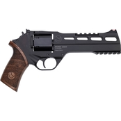 Chiappa Firearms Rhino 60DS 357 Mag 6 in. Barrel 6 Rds Revolver Black
