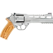 Chiappa Firearms Rhino 60DS 357 Mag 6 in. Barrel 6 Rnd Revolver