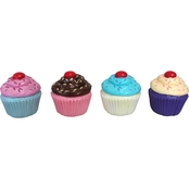 Idea Factory Cupcake Squirter Bath Toy
