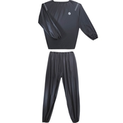 Bally Total Fitness Sauna Suit