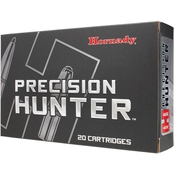 Hornady Precision Hunter 7mm Rem 162 Gr. ELD-X, 20 Rounds