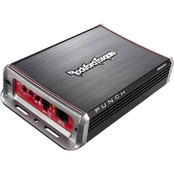 Rockford Fosgate Punch PBR300X1 BRT Mono Amplifier