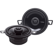 Rockford Fosgate 3.5 In. Punch P132 Two Way Full Range Speakers