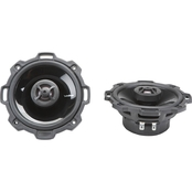 Rockford Fosgate 4 In. Punch P142 Two Way Full Range Speakers