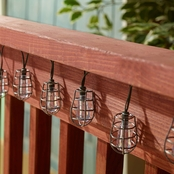 Smart Solar Cornelius Solar String Lights