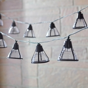 Smart Solar Bente Solar String Lights