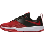 Nike Grade School Boys Team Hustle D 7 Low Basketball Shoes