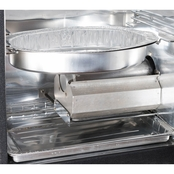 Masterbuilt Disposable Drip Tray Liner Smoker Accessory