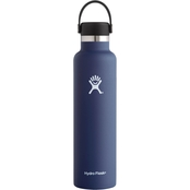 Hydro Flask 24 oz. Standard Mouth Flex Cap Insulated Bottle
