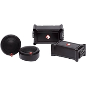 Rockford Fosgate Punch P1TS 1 In. Tweeter Kit